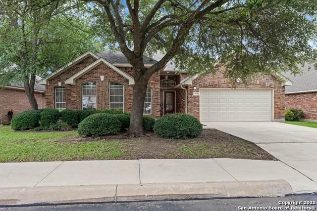 5118 Newcastle Ln, San Antonio, TX 78249 (MLS #1537840) :: The Rise Property Group
