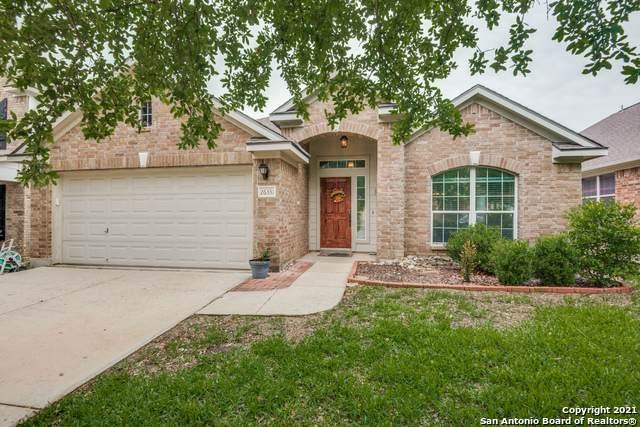 26331 Walden Oak, San Antonio, TX 78260 (MLS #1537842) :: The Rise Property Group