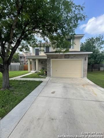 12610 Mountain Alder, San Antonio, TX 78216 (#1537847) :: The Perry Henderson Group at Berkshire Hathaway Texas Realty