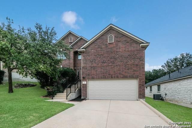 850 Peg Oak, San Antonio, TX 78258 (MLS #1537853) :: 2Halls Property Team | Berkshire Hathaway HomeServices PenFed Realty