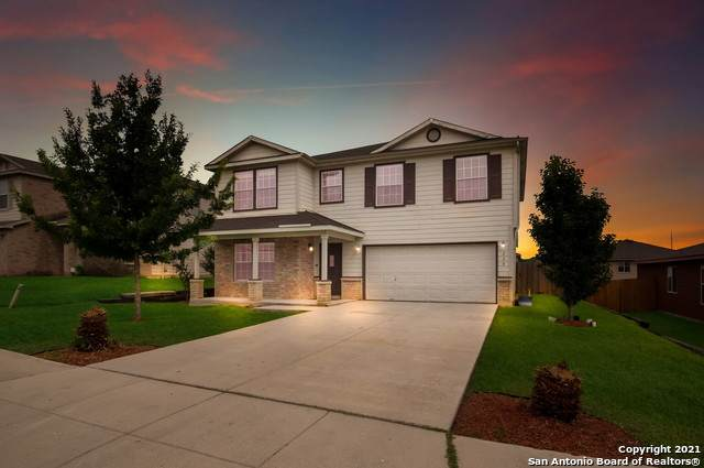 228 Weeping Willow, Cibolo, TX 78108 (MLS #1537855) :: Williams Realty & Ranches, LLC