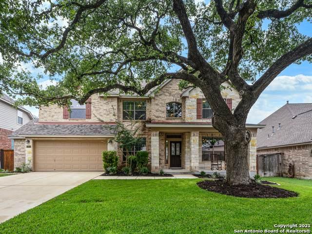 24934 Shuman Creek, San Antonio, TX 78255 (MLS #1537857) :: The Lopez Group