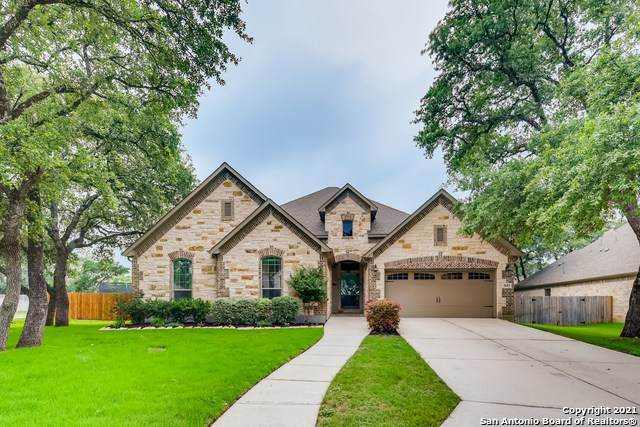 9603 Bow Willow, San Antonio, TX 78254 (MLS #1537859) :: Keller Williams Heritage