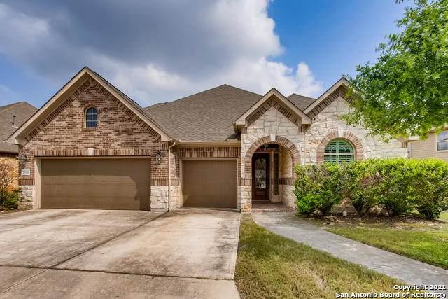 25910 Natal Plum, San Antonio, TX 78261 (MLS #1537861) :: BHGRE HomeCity San Antonio