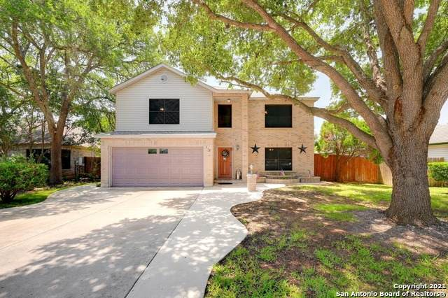 212 Victoria Pt, Schertz, TX 78154 (MLS #1537866) :: The Castillo Group