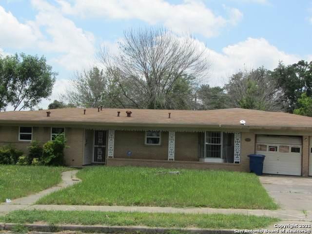 902 Mcneel Rd., San Antonio, TX 78228 (MLS #1537870) :: 2Halls Property Team | Berkshire Hathaway HomeServices PenFed Realty