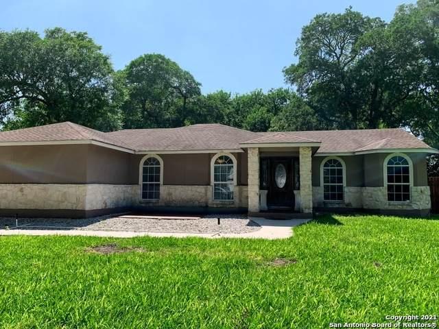444 Lake Placid Dr, Seguin, TX 78155 (MLS #1537871) :: The Rise Property Group