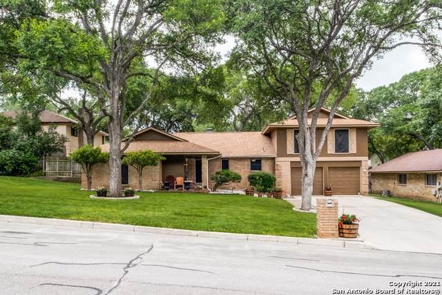 106 Mossridge, Universal City, TX 78148 (MLS #1537872) :: The Rise Property Group