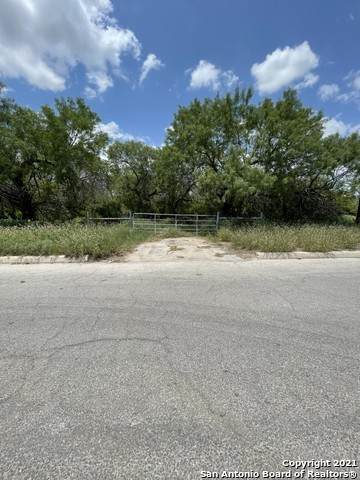 1200 N 17th St, Carrizo Springs, TX 78834 (MLS #1537875) :: Exquisite Properties, LLC