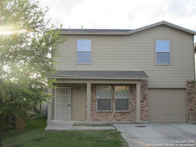 6119 Plumbago Pl, San Antonio, TX 78218 (MLS #1537878) :: Keller Williams Heritage