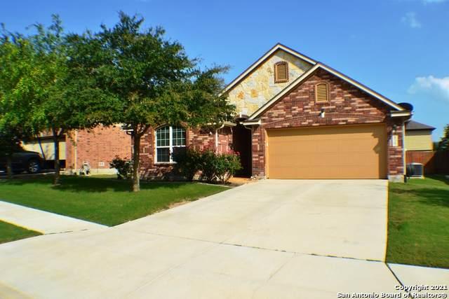 816 Laserra, Cibolo, TX 78108 (MLS #1537882) :: Concierge Realty of SA
