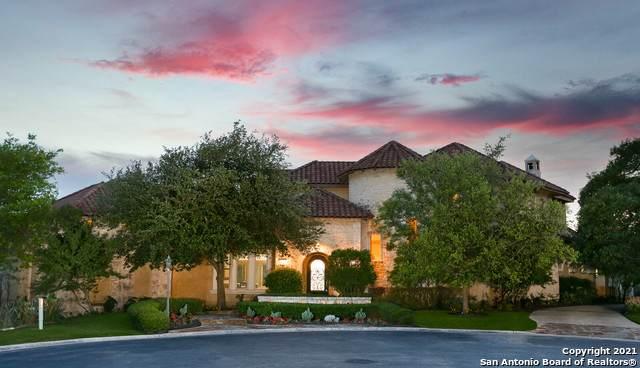 62 Majestic Way, San Antonio, TX 78257 (MLS #1537886) :: The Lugo Group
