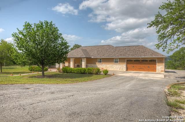685 Southline Dr, Spring Branch, TX 78070 (MLS #1537887) :: ForSaleSanAntonioHomes.com