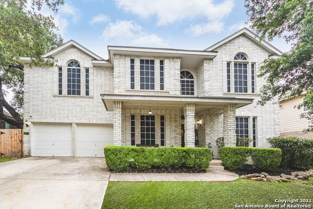 9215 Osage Valley, San Antonio, TX 78251 (MLS #1537888) :: The Rise Property Group