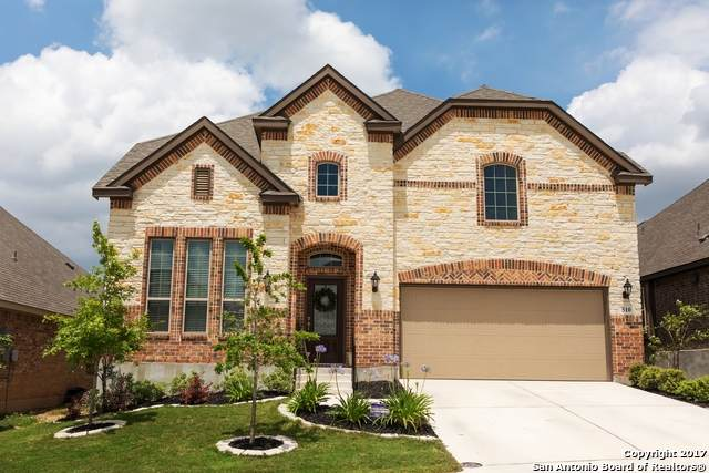 510 Norwood Ct, Cibolo, TX 78108 (#1537893) :: The Perry Henderson Group at Berkshire Hathaway Texas Realty