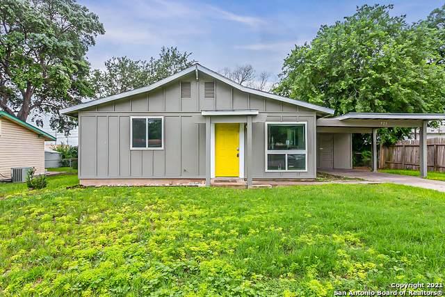 923 North Blvd, Universal City, TX 78148 (MLS #1537894) :: Carter Fine Homes - Keller Williams Heritage