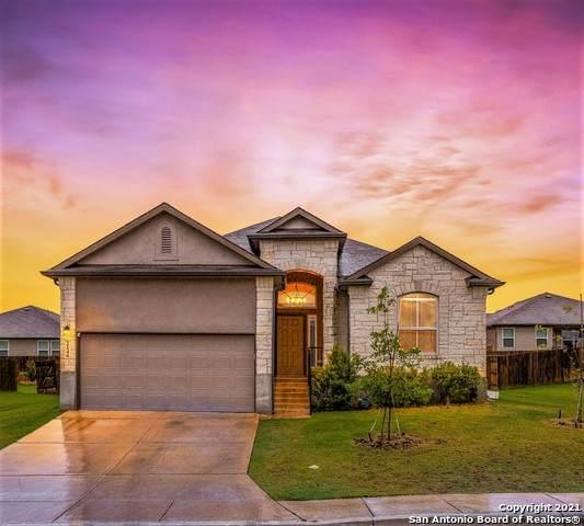 2146 Flintshire Dr, New Braunfels, TX 78130 (MLS #1537896) :: The Real Estate Jesus Team