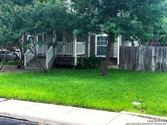 702 Claude W Black, San Antonio, TX 78203 (MLS #1537897) :: The Rise Property Group