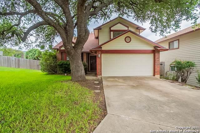 3907 Rustic Glade, San Antonio, TX 78247 (MLS #1537899) :: Exquisite Properties, LLC