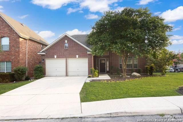 3302 Valley Creek, San Antonio, TX 78261 (MLS #1537902) :: Concierge Realty of SA