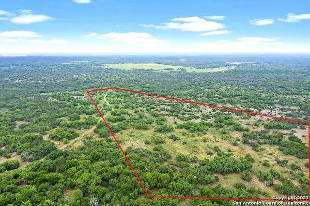 270 Private Road 3511, Hondo, TX 78861 (MLS #1537905) :: The Gradiz Group