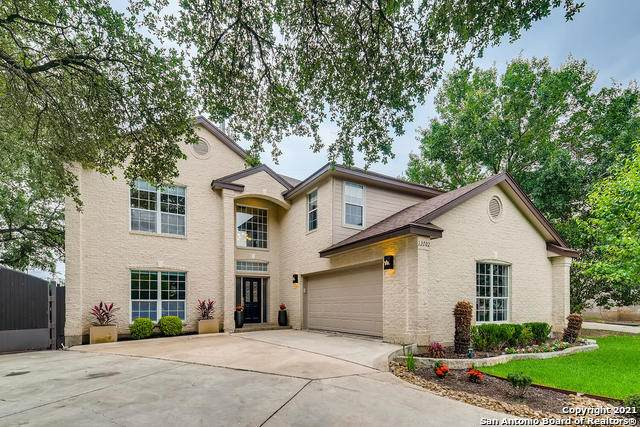 13702 Shavano Wind, San Antonio, TX 78230 (#1537909) :: Zina & Co. Real Estate
