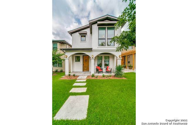 342 E Olmos Drive, San Antonio, TX 78212 (MLS #1537910) :: The Glover Homes & Land Group