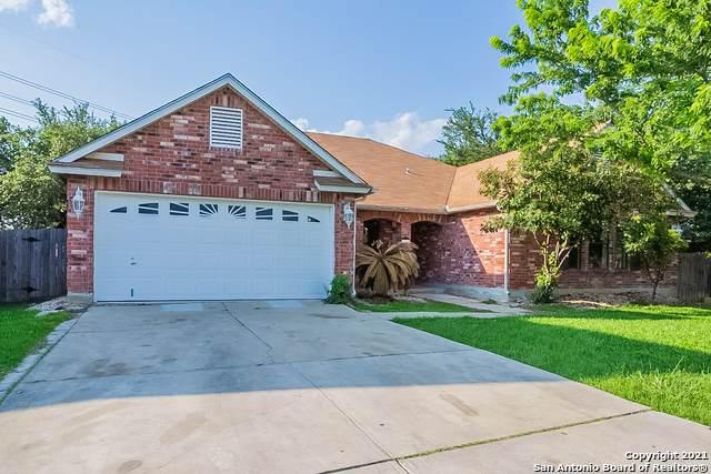 14114 Edge Point Dr, San Antonio, TX 78230 (MLS #1537915) :: Carter Fine Homes - Keller Williams Heritage