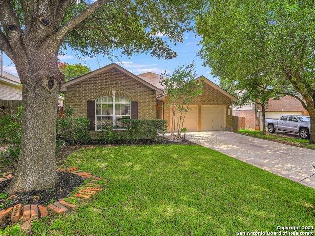 12315 Stable Road Dr, San Antonio, TX 78249 (MLS #1537917) :: Concierge Realty of SA