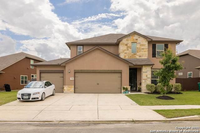 7719 Citadel Peak, Converse, TX 78109 (MLS #1537930) :: 2Halls Property Team | Berkshire Hathaway HomeServices PenFed Realty