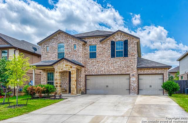 8614 Keila Orchard, San Antonio, TX 78251 (#1537931) :: The Perry Henderson Group at Berkshire Hathaway Texas Realty
