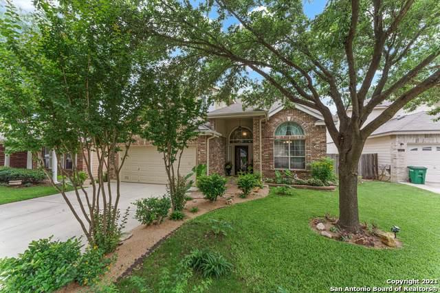 4847 Osborn Glade, San Antonio, TX 78247 (MLS #1537933) :: Keller Williams Heritage