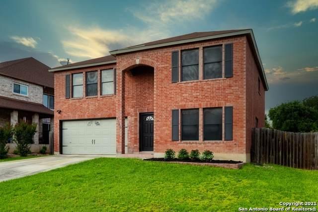 2546 Smokey Crk, Schertz, TX 78154 (MLS #1537939) :: Carter Fine Homes - Keller Williams Heritage