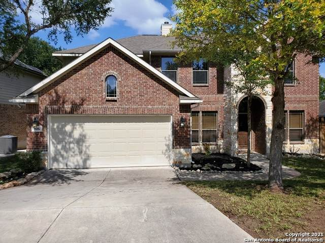 906 Rolling Grove, San Antonio, TX 78253 (MLS #1537940) :: The Rise Property Group