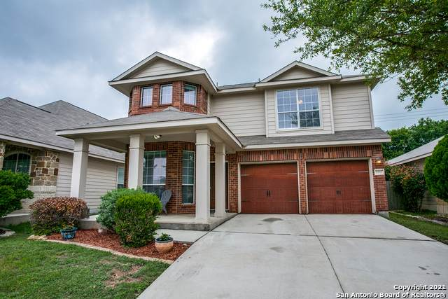 9747 Mill Path, San Antonio, TX 78254 (#1537945) :: The Perry Henderson Group at Berkshire Hathaway Texas Realty
