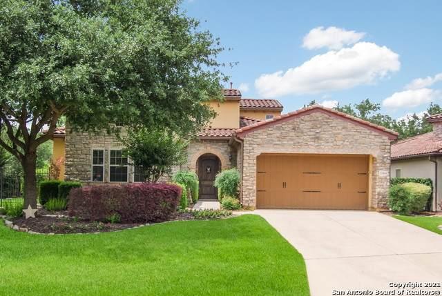 22464 Viajes, San Antonio, TX 78261 (MLS #1537949) :: Real Estate by Design