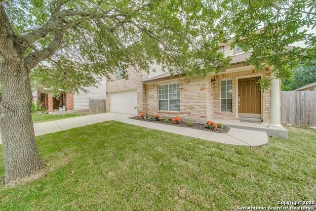 12111 Shotgun Way, Helotes, TX 78023 (MLS #1537953) :: 2Halls Property Team   Berkshire Hathaway HomeServices PenFed Realty