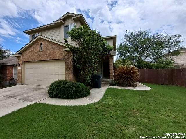 527 Divine Way, New Braunfels, TX 78130 (MLS #1537956) :: Keller Williams Heritage
