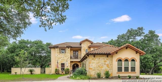 27114 Rockwall Pkwy, New Braunfels, TX 78132 (MLS #1537961) :: Concierge Realty of SA