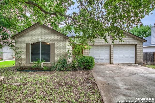5726 Silent Forest Dr, San Antonio, TX 78250 (MLS #1537964) :: Concierge Realty of SA