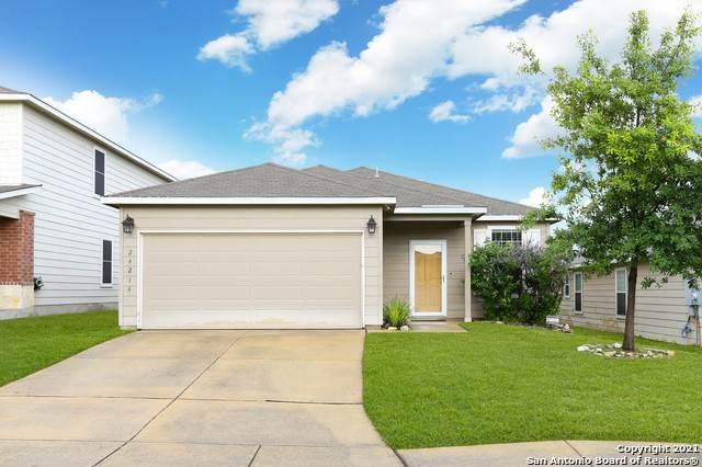 24214 Hazel Alder, San Antonio, TX 78261 (MLS #1537966) :: Alexis Weigand Real Estate Group