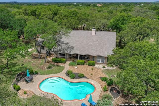 213 Winding Meadow Ln, Spring Branch, TX 78070 (MLS #1537967) :: Concierge Realty of SA