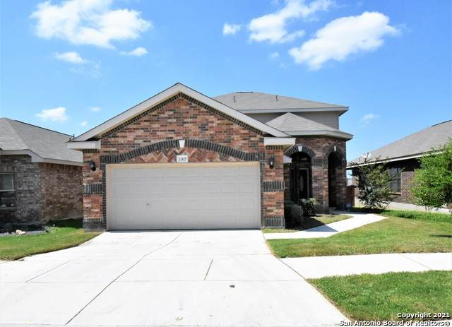 11415 Sea Gull Court, San Antonio, TX 78245 (#1537968) :: The Perry Henderson Group at Berkshire Hathaway Texas Realty