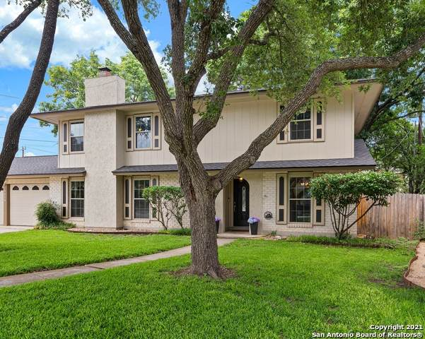 16426 Ledge Point St, San Antonio, TX 78232 (#1537970) :: The Perry Henderson Group at Berkshire Hathaway Texas Realty