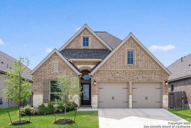 8427 Flint Cove, San Antonio, TX 78254 (MLS #1537972) :: BHGRE HomeCity San Antonio