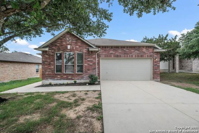 20907 Pearl Harvest, San Antonio, TX 78259 (#1537978) :: The Perry Henderson Group at Berkshire Hathaway Texas Realty