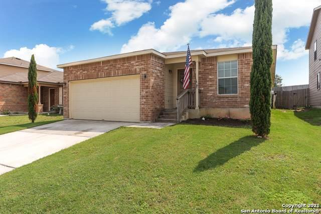 24243 Invitation Oak, San Antonio, TX 78261 (MLS #1537980) :: Green Residential
