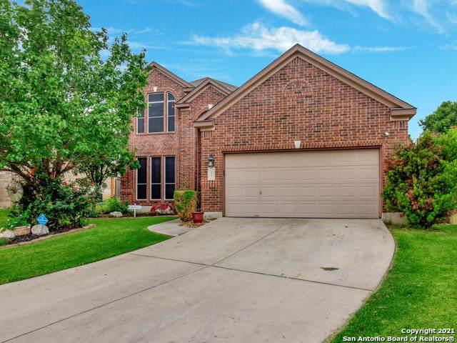 712 Moss Wood, Schertz, TX 78154 (MLS #1537983) :: Carter Fine Homes - Keller Williams Heritage