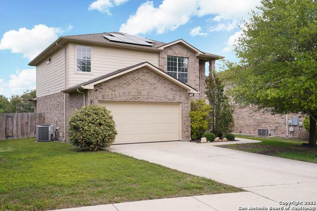 512 Celtic Ash Run, Schertz, TX 78108 (MLS #1537987) :: The Rise Property Group