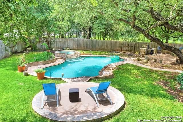 200 Oak Creek Dr, Cibolo, TX 78108 (MLS #1537991) :: Keller Williams Heritage